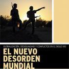 Miguel Manzanera. 'El nuevo desorden mundial' (12-04-2015)