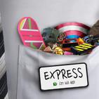 Schrodinger Express 23. Fans vs Haters