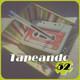 #TapeandoRadio # 52 # - Ruth Cañadas
