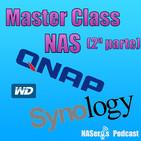 33. Master Class sobre NAS (2ª parte). RAID de discos