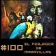 #100 El forjador de Maravillas de Fitz James O'brien (Especial 100 programas + Regalo de Navidad)