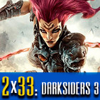 Podcast LaPS4 2x33 : Darksiders 3, Raiders of the Broken Planet, Novedades