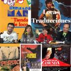 Locas Traducciones en Osera Radio 179