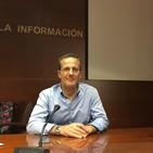 Entrevista oficial a Jorge Clemente, decano de la facultad de CCINF