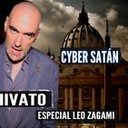 Secretos vaticanos+ciber satÁn+posesiones con iphone+ leo zagami