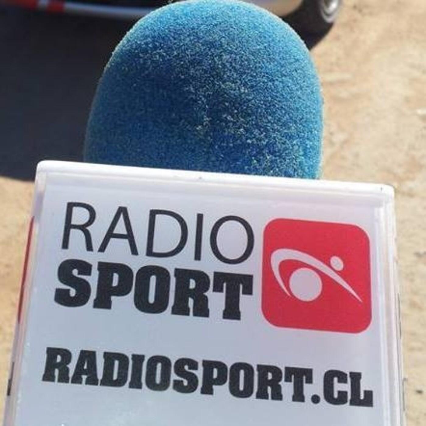 Radio Sport Noticias Edición 8 de Octubre de 2020