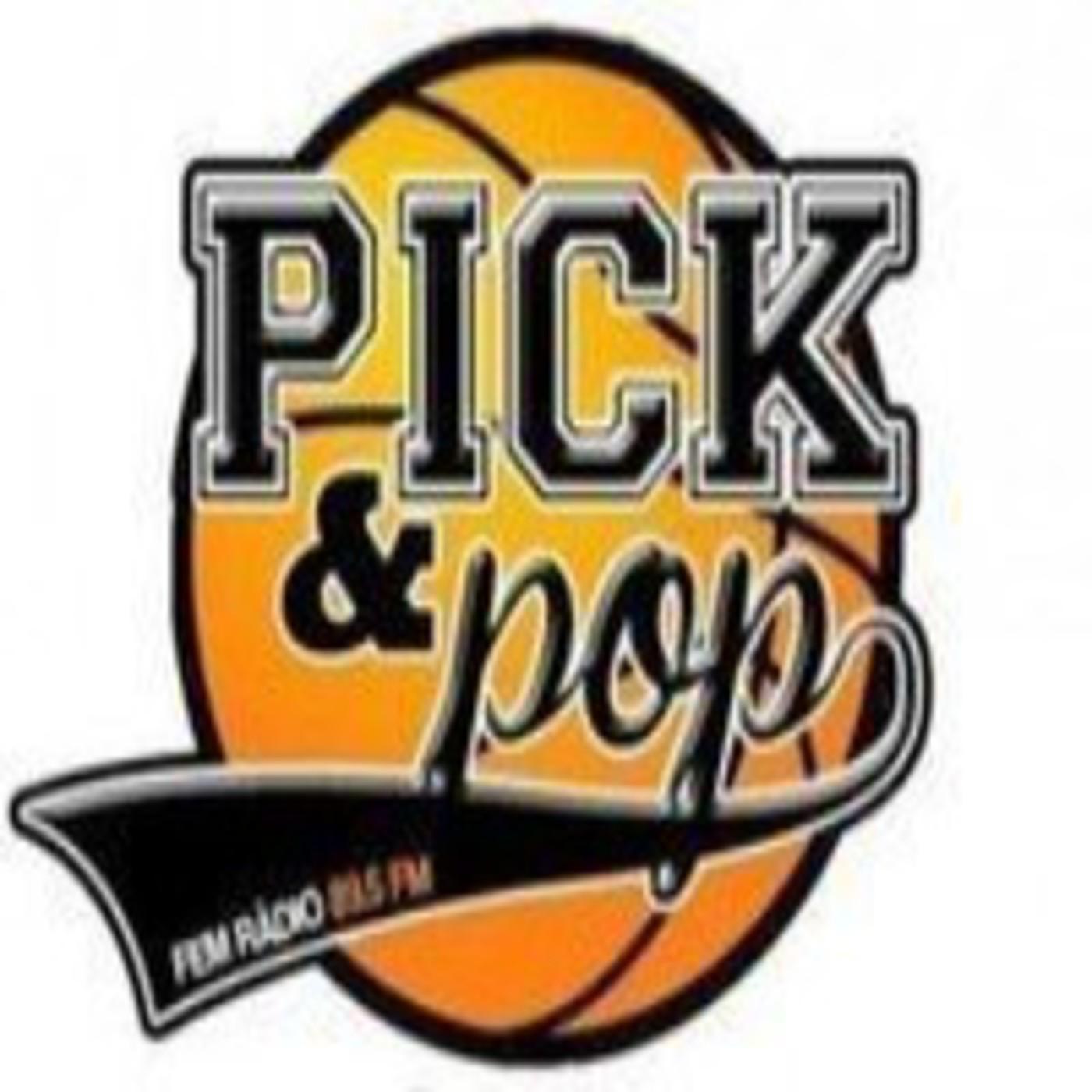 Pick&Pop Europa 14/10/2014