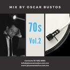 70s Vol.2 Mix by Oscar Bustos
