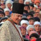 Ismaelítas y los secretos del Aga Khan