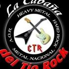 La cabaÑa del tio rock 12-02-2019