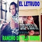 ENE-01-2014 El Letrudo Noches Romanticas