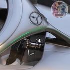 F1 BANDERA A CUADROS 4x02 - El DAS revoluciona los Test F1 de Barcelona