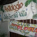 Programa Antología, diciembre 1, 2019