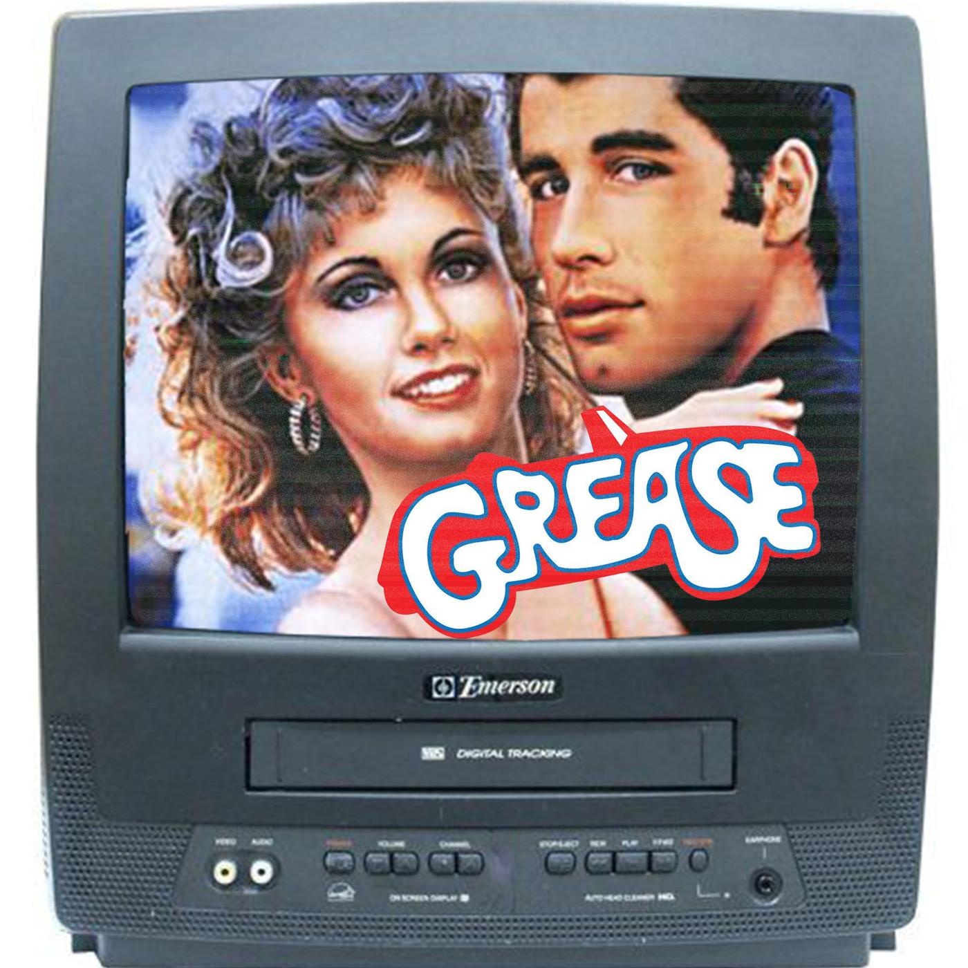 04x05 Remake a los 80, GREASE (Randal Kleiser, 1978)