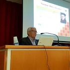 Conferencia | A. Muñoz-Hoyos: Vacunas