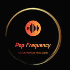 Pop Frequency con Frisia Macin 19 de agosto 2019