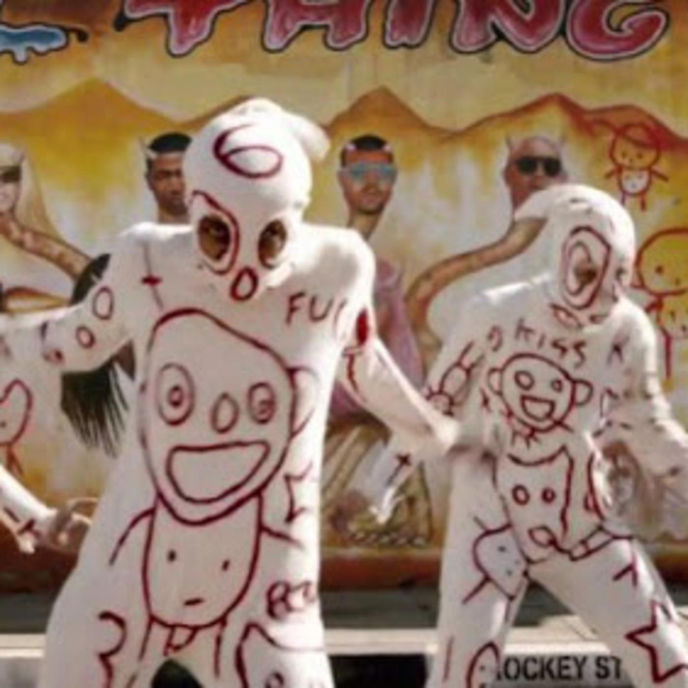 Die Antwoord: despedida y homenaje