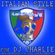 Italian style radio show 566 29/04/2017 parte 1