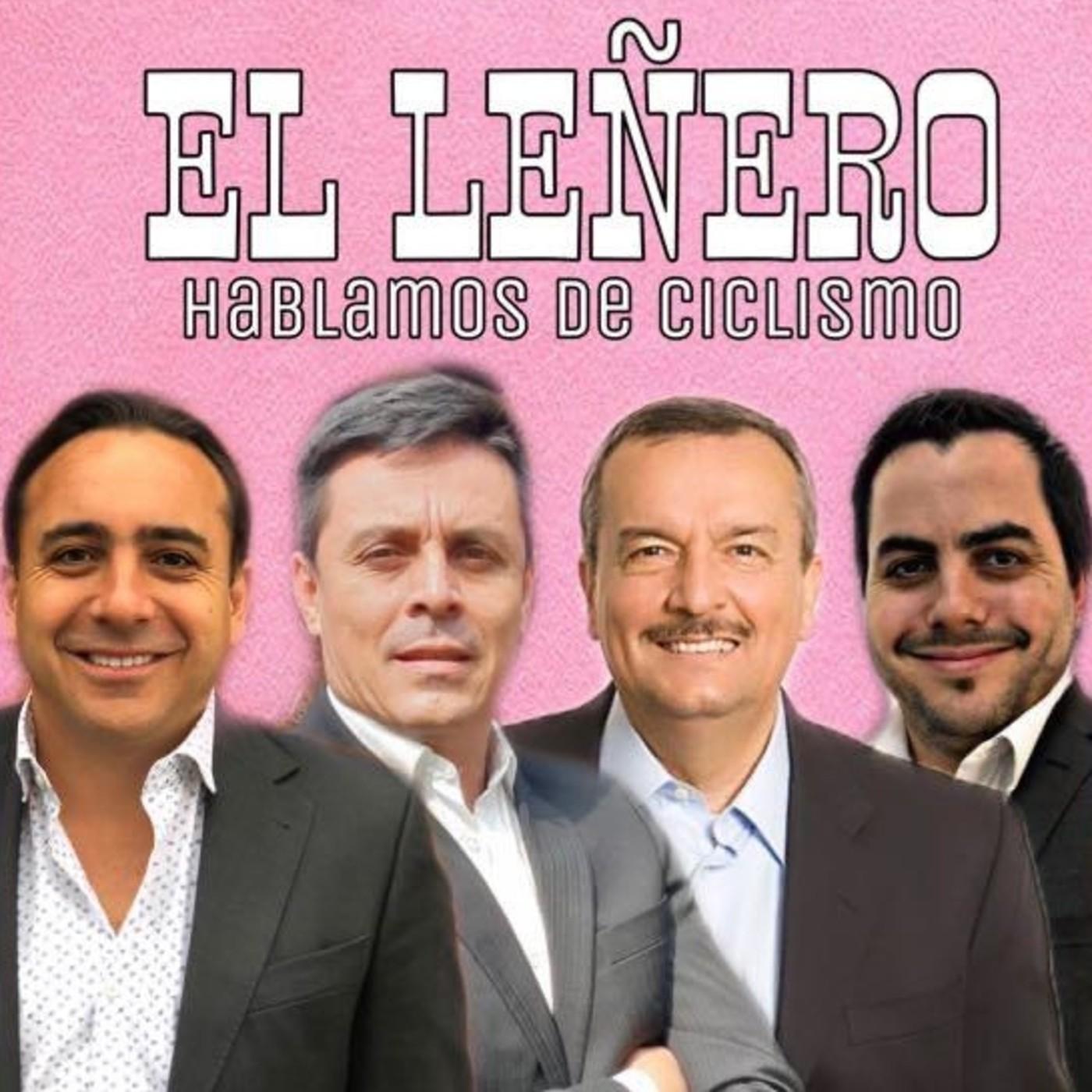"""El Leñero """"Íntimo"""" - Capítulo 12 con Javier Guillen"""
