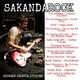 Sakandarock 5x34