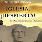 Salvador Freixedo entrevistado por Gilberto Marcos para su programa FORO