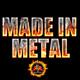 Made in Metal programa numero 79, III temporada
