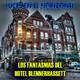 Leeh Extra LOS FANTASMAS DEL HOTEL BLENNERHASSETT