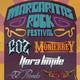 Rock Machine : Monterry & PM (Pepe Mary) #Programa85