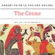 """Arquetipo de la anciana sabia. """"The Crone""""."""