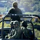 México, en riesgo de militarización