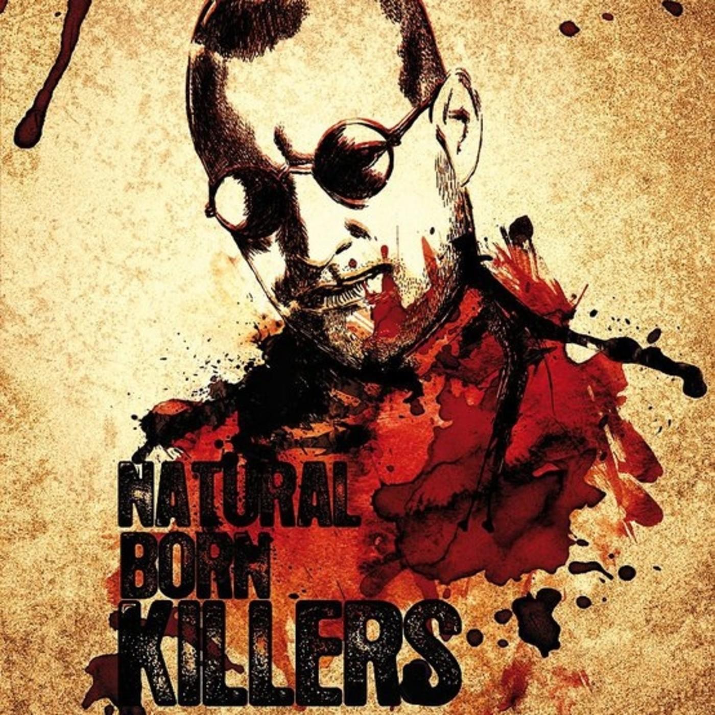 El libro de Tobias: 4.36 Asesinos natos