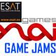 Sobre las GAME JAMS - ESAT/Anaitgames.
