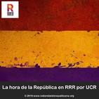 La hora de la República en RRR por UCR - 05.12.2019