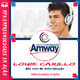 MP3 - Alto nível de determinação: Louie Carillo