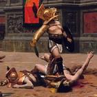 El Descampao - Especial Gladiadores, Historia y Leyenda