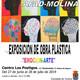"""""""Emociónarte"""" una exposición realizada por los usuarios de AFAD Molina"""