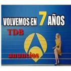 TDB Especial anuncios