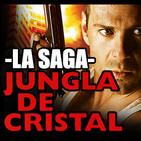 EL LEGADO DE KRYPTON 77 - Saga La jungla de cristal (todas sus películas y algo más...)