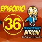 Episodio 36 - Vuelve el rompetechos bitcoin ?