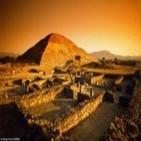 Las asombrosas Pirámides de Teotihuacán