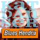 KAT DANSER · by Blues Hendrix