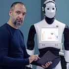 Robots de cine. De María a Alita. Entrevista a Jordi Ojeda