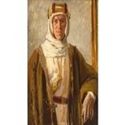 Expediente Misterio (Temp.2) (3de13): Lawrence de Arabia