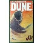 Los Retronautas - 15 - Dune y el Duneverso de Frank Herbert.