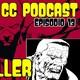 CC PODCAST Rebirth Episodio 13- Frank Miller
