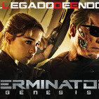 ELDE -Archivo Ligero- Terminator: Génesis, El Buen Doblaje (14 julio 2015)