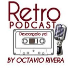 Podcast Retro Julio 2.0