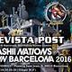 Entrevista Post Tamashii Caravan 2016