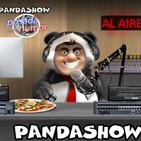 panda show - la tonta salio panzona del malechor