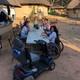 Silleros Viajeros 3x03 - Vinarós y Sudáfrica con silla de ruedas. Restaurantes de Donosti con cartas accesibles.
